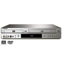 DVD Recorder+VCR