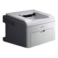 Blazing 25 ppm print speeds and sharp 1200 x 1200 dpi resolution, plus Windows, Mac and Linux compatibility in one compact, stylish laser printer.