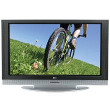 "50"" Plasma Integrated HDTV"