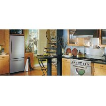 Whirlpool Gold® Resource Saver®, 27 Cycle, Super Capacity Plus WasherENERGY STAR® Qualified
