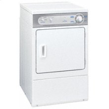 Electric Front Control Dryer