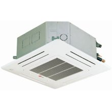 34000 BTU Cooling