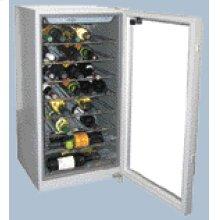 Sterling Series 42 Bottle Capacity