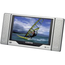 "10"" Mobile and Home DVD Player"