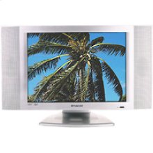 "15"" HD-Ready Flat Panel LCD TV"