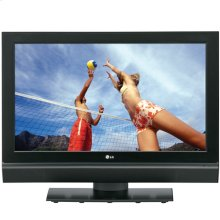 """32"""" LCD Integrated HDTV"""