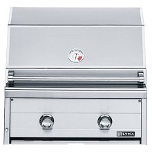 """27"""" Built-in Grill (L27-1)"""