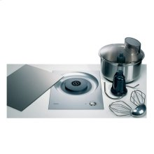 Built-in Kitchen Machine Concept Kitchen Machines