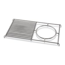 Wok Ring Grate Outdoor Products Accessories