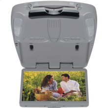 10.2 Inch with Built-In DVD and Game Controller