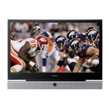 """50"""" Widescreen DLP® w/ 720p Resolution"""