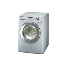 3.79 cu. ft. High Efficiency Front Load Washer w/ Built-in Water Heater