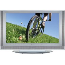 "42"" PLASMA INTEGRATED EDTV"