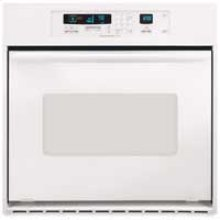3.3 Cu. Ft. True Convection Single Oven 27 in. Width(White)