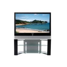 """50"""" 1080p HDTV with Digital Cable Ready Tuner"""