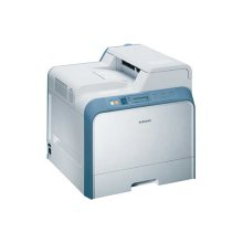 CLP-650N color laser printer delivers sharp text and vibrant graphics at speeds that let you spend more time creating, less time printing.