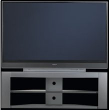 """55"""" UltraVision® LCD Projection HDTV"""