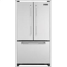Pro-Style® 20 Cu. Ft. French Door Cabinet-Depth Bottom Freezer