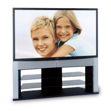 "56"" Diagonal Cinema Series® 1080p HD DLP™ TV"