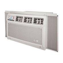 7,800 BTU Cool / 4,000 BTU Heat In-Window Room Air Conditioner