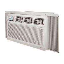 7,800 BTU Cool / 4,000 BTU Heat In-Window Room Air Conditioner