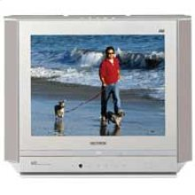 "20"" DynaFlat™ Combination TV/DVD/CD Player"