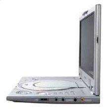 "10"" TFT LCD DVD Portable DVD"