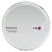 Portable MP3-CD Player