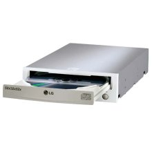 52x32x52x HIGH SPEED CD-RW DRIVE