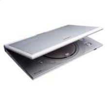 "12"" Portable DVD Player"
