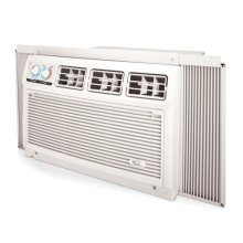 11,400 BTU Cool / 11,700 BTU Heat - Heat And Cool