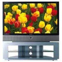 """61"""" Wide Screen HDTV Monitor TV with DLP™ Technology"""