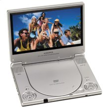"8"" 16:9 Ultra Slim Line Portable DVD Player"