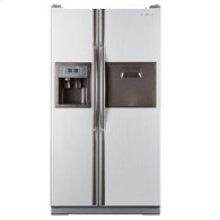 25.2 Cu. Ft. Side-by-Side Refrigerator
