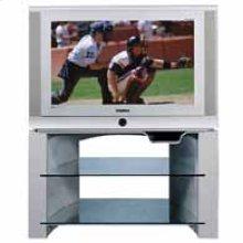 """30"""" Wide Neo Side-Sound Design DynaFlat™ Digital HDTV Monitor"""