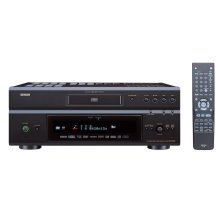 Reference A/V Universal DVD Player