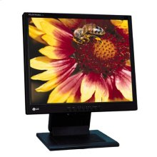 "17"" (17.0"" VIS) Active Matrix TFT LCD Monitor"