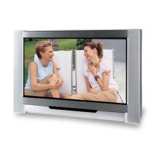 "34"" Diagonal HD Compatible Wide Screen Television"