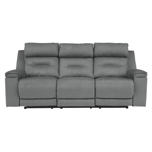 PWR REC Sofa with ADJ Headrest