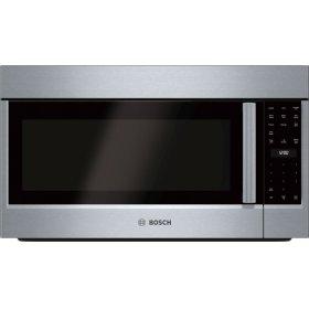 500 Series built-in microwave 30'' Stainless steel HMV5052U