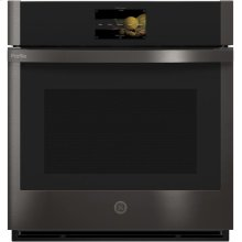 "GE Profile™ 27"" Smart Built-In Convection Single Wall Oven"