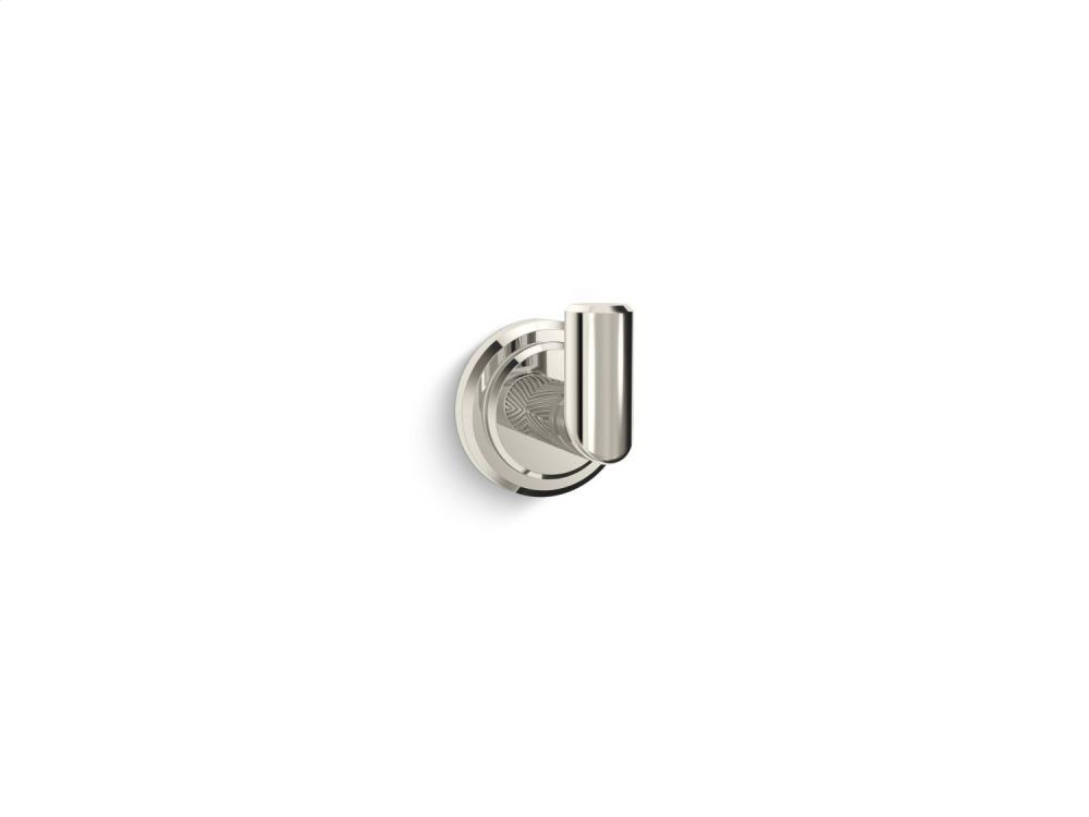 Hook - Nickel Silver