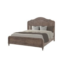 Middleton Queen Shaped Panel Headboard