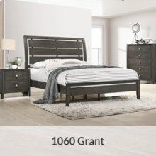 - Full Bed
