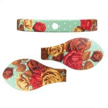 Designer Skin - Gold Roses