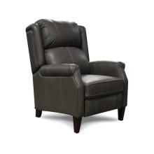 Leather Kora Recliner 1K031AL