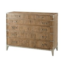 Sayer Chest, Echo Oak