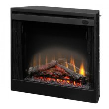"33"" Slim Line Built-in Electric Firebox"