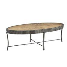 Veranda Coffee Table