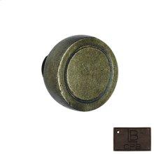 Cabinet Knob - Pewter Bronze
